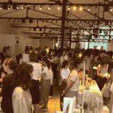 「My Oganic Friends Fes2019」展示会の常識を覆すトレンド感に驚き!レポ<前編>
