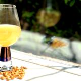 黒くないコーヒー「O CHER」をヨガスタジオが開発。味も見た目も栄養価も違う新時代飲料