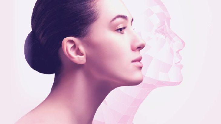 ソシエが新フェイシャルを発表「3Dデザインフェイス」施術前後で印象の違う顔に!