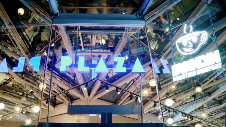 PLAZA東京店レポ