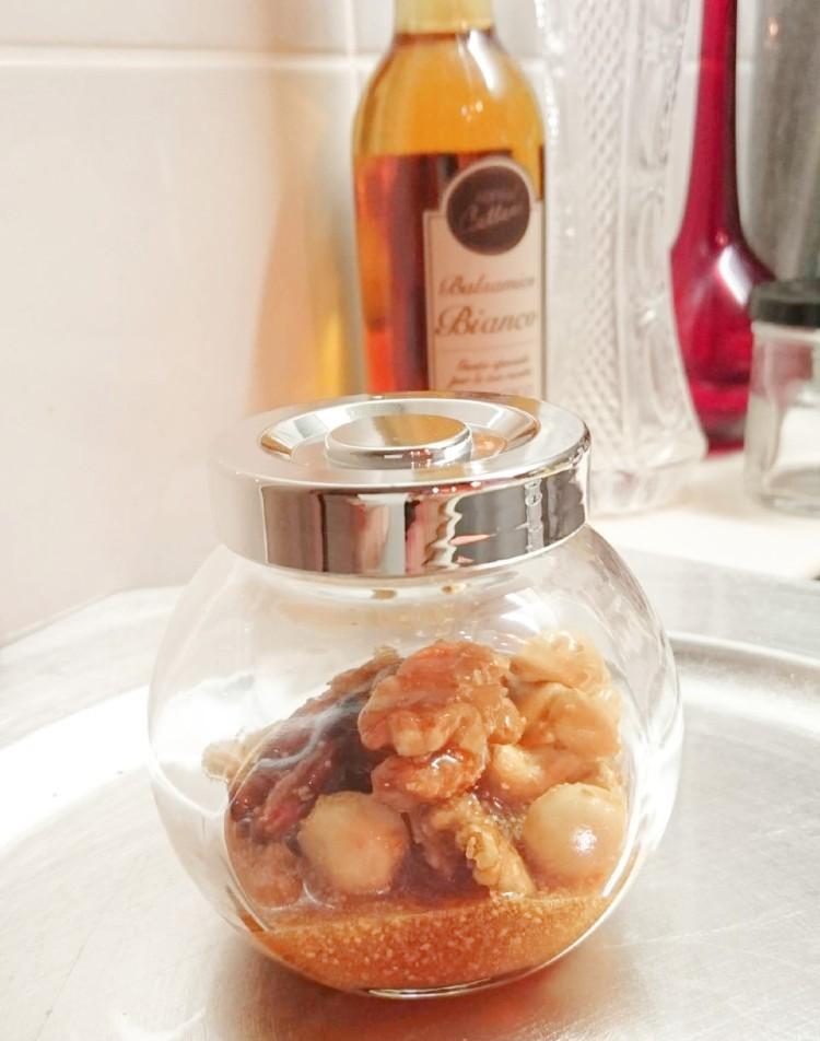 酵素玄米ハニーナッツ