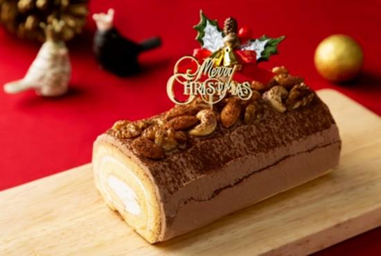 ライザップクリスマスケーキ