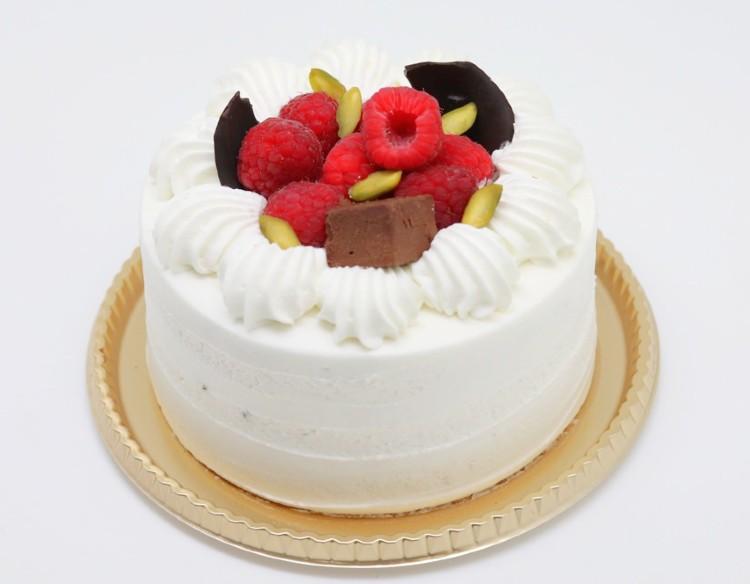 ドクターリセラクリスマスケーキ